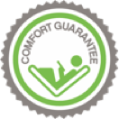 Gf Comfort Guarantee Seal