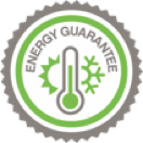 Gf Energy Guarantee Seal