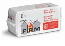 <p>FRM 100 Insulation and U370 Firewall Design</p>